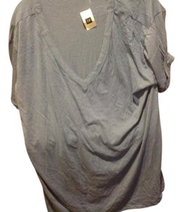 Gap Super Comfy And Soft New With Tags T Shirt Periwinkle blue