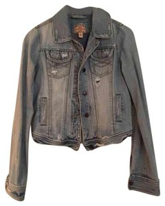 Abrecrombie & Fitch Womens Jean Jacket