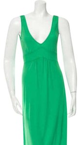 Diane von Furstenberg Sleeveless Dvf Wedding Dress