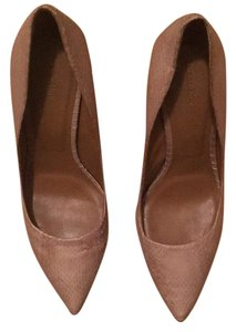 Rachel Roy Tan Pumps