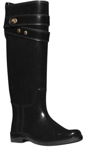 Coach Boot Bootie Rain Boot Boots