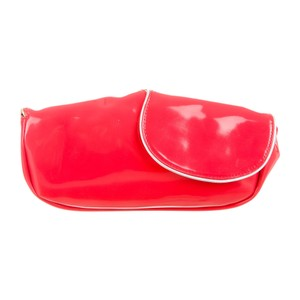 See by Chloé Red Clutch