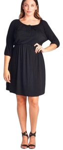 Fashion Chic short dress Black on Tradesy