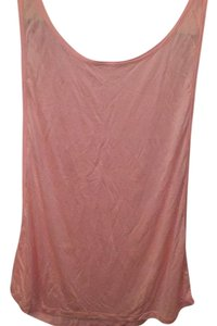 Firth T Shirt Pink