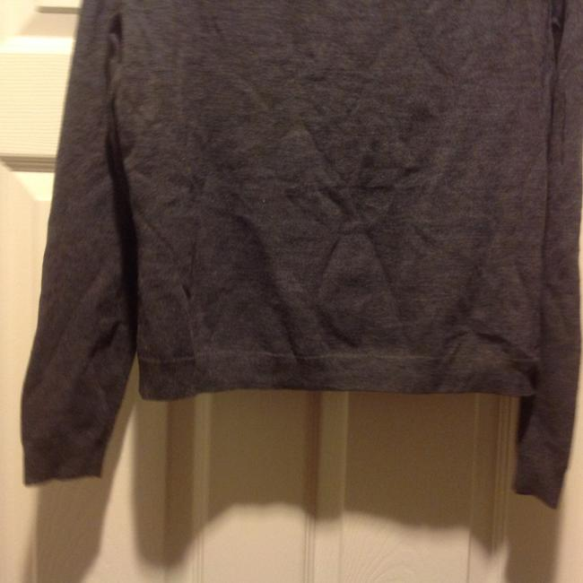 The Limited Express Cashmere And Silk In Color Like New Sweater Image 3