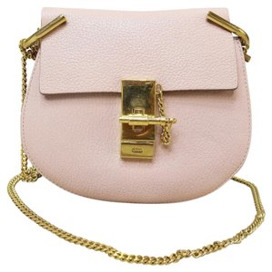 Chloé Chloe Small Drew Shoulder Bag