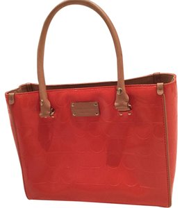 Kate Spade Tote in Orange