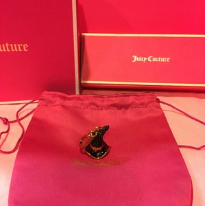Juicy Couture NEW!!! JUICY COUTURE LE 2013 RARE PAVE WICKED WITCH HAT CHARM!
