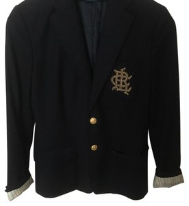 Ralph Lauren Blue Label Navy Blazer