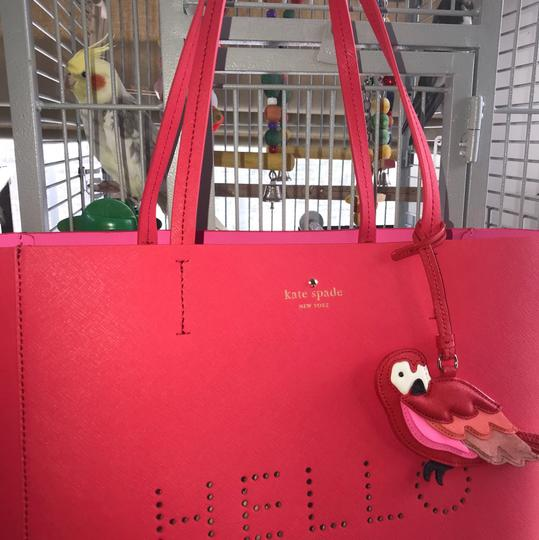 Kate Spade Tote in Pink/Red Image 1