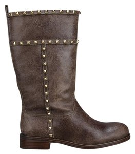 Tory Burch Bootie Brown Boots