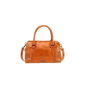 Muxo by Camila Alves Purse Womens A239245 Satchel in Saddle