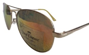 Juicy Couture Juicy Couture Women's Aviator Sunglasses