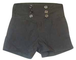 Rue 21 Mini/Short Shorts Black