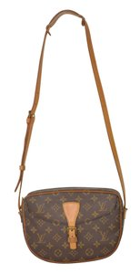 Louis Vuitton Lv Jeune Fille Mm Jeune Mm Cross Body Bag