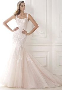 Pronovias Bice Wedding Dress
