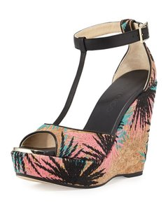 Jimmy Choo Multi Wedges