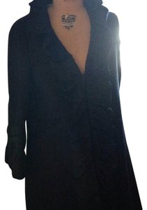 Nanette Lepore Dark Navy Jacket