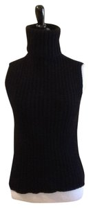 Ellen Tracy Made In Hong Kong 46% Viscose 30% Cashmere 25% Wool Sweater