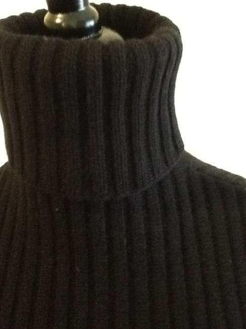 Ellen Tracy Made In Hong Kong 46% Viscose 30% Cashmere 25% Wool Sweater Image 4