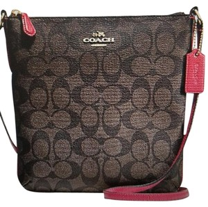 Coach Swingpack F35940 Cross Body Bag