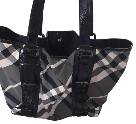 Burberry Tote Image 1
