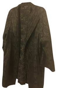 Eileen Fisher Eileen Fisher mid thigh length jacket