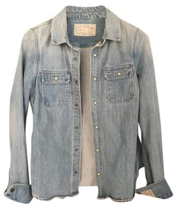 AllSaints Denim Jacket