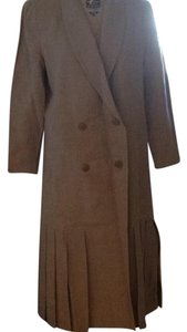 J. Peterman Tan Jacket
