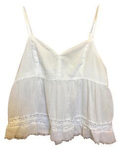 Aerie Summer Top White