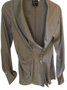 Finley Top Grey beige