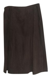 Jones Wear Skirt Brown