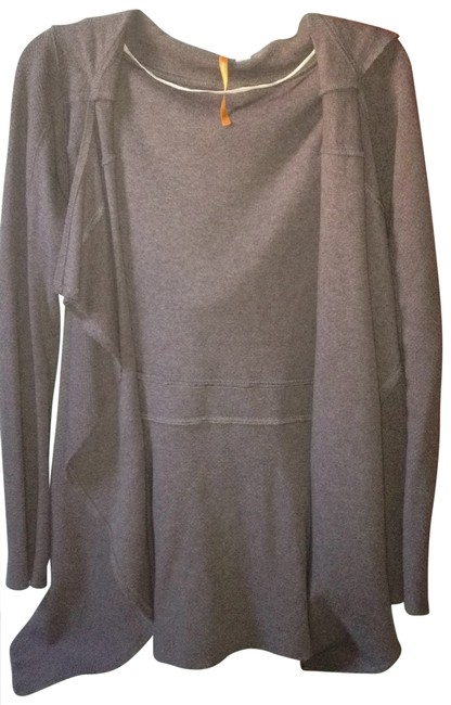 Preload https://item4.tradesy.com/images/anthropologie-taupe-sweaterpullover-size-6-s-197983-0-0.jpg?width=400&height=650