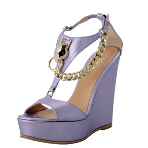Just Cavalli Wedges