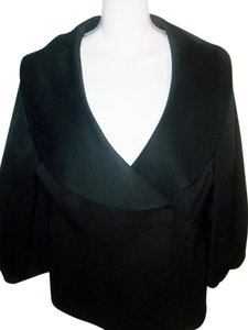 Ann Taylor Formal Black Jacket