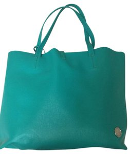 Vince Camuto Gym Tote in Spectra Green