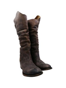 FreeBird Brown Boots