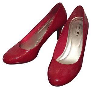 Predictions Red Pumps