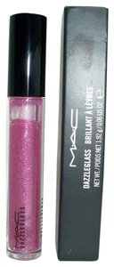 MAC Cosmetics STOP! LOOK! Dazzleglass Lip Gloss 1.92g/0.06 oz Discontinued RARE