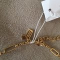 Kate Spade Mod Moment Chain Link Necklace Image 3