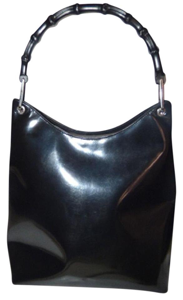 8baba35c9dfc0 Gucci Chrome Hardware Dressy Or Casual Xl Top Restored Lining Hobo Bag  Image 0 ...