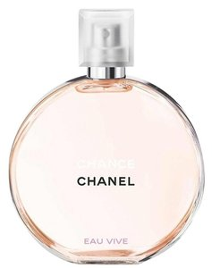 Chanel Chanel Chance Eau Vive Eau de Toilette 150ml/5oz.New