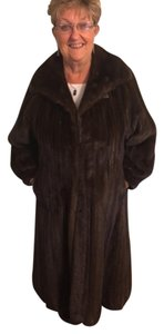 Flemington Fur Company Fur Coat