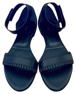 Chloé Black Sandals