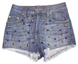 Carmar Cut Off Shorts