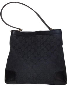 Gucci Top Hobo Bag