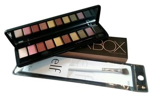 SUGARBOX Sugarbox-Eye-shadow-Color-Makeup-PRO--Eye-shadow-PALETTE-4