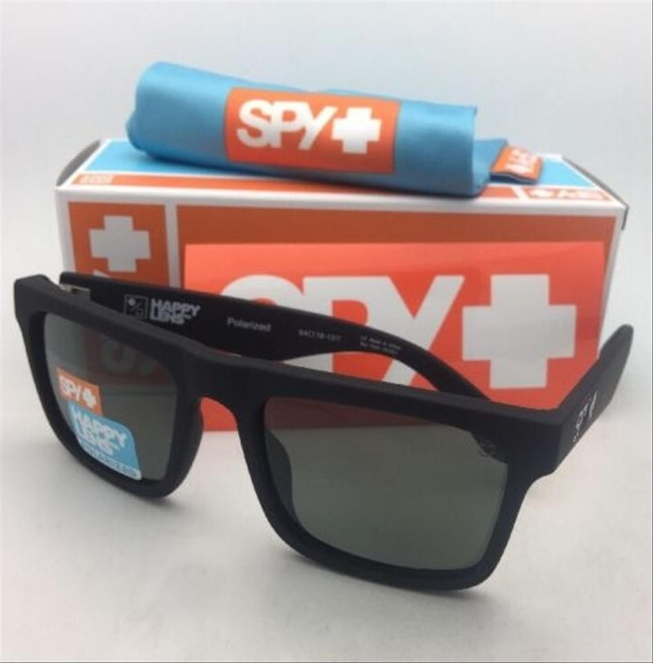 12aa31c3a6 Spy Optic Mccoy Polarized Wrap Sunglasses « One More Soul