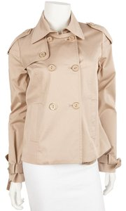 MILLY Tan Jacket