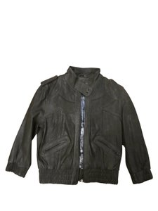 MM Couture Brown Jacket